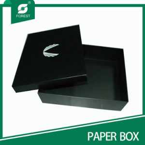 Pink Paper Gift Box (FP11027) pictures & photos