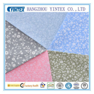 Polyester Printing Fabric 80-120GSM (yintex) pictures & photos