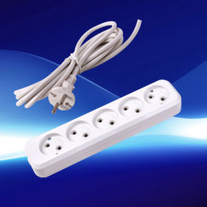 European Extension Connection YW Series (YW-5805A)