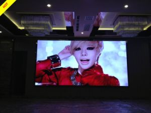 2015 Hot Products P4 SMD Indoor Full Color LED Video Wall pictures & photos