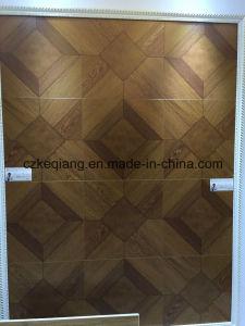 Classical Ceramic Tile Graph Art Parquet Wooden Laminate Flooring