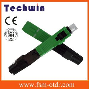 China Supplier for Techwin Fast Wire Connector pictures & photos