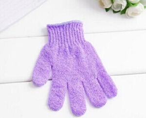 New Design Hot Sale Bath Glove pictures & photos