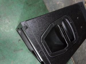 "Theater Equipment High Quality 800watts Cheap Price 10"" Neodymium Q1 Line Array pictures & photos"