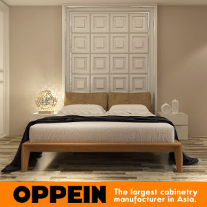 Oppein Modern 5-Star Hotel Bedroom Furniture by ISO9001 Manufacturer (OP15-H01) pictures & photos