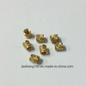 Injection Brass Nut Factory