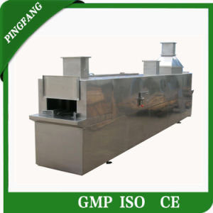 New Has-4.0A Tunnel Sterilizing Oven pictures & photos