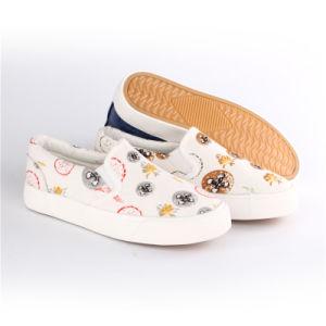 Children′s Shoes Kids Comfort Canvas Shoes Snc-24258 pictures & photos