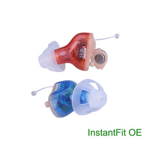 Home Care Earphone, Ce&FDA Digital and Programmable a Cic Hearing Aid pictures & photos