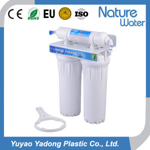 2 Stage Counter Top Water Purifier System pictures & photos