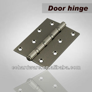 Snp Stainless Steel Door Hinge for Wooden Door (ECH-001) pictures & photos