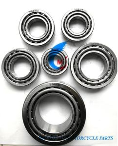 Motorcycle Parts Tapered Roller Bearings of Bearing Steel. pictures & photos