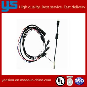 Factory Custom Wiring Harness for Auto