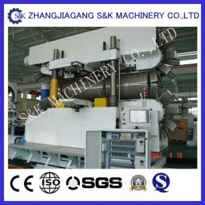 Automatical Corrugated Pipe Production Machine pictures & photos