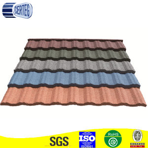 Color coated classical tile for roof building pictures & photos