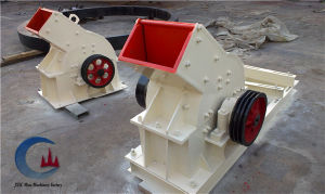Auto Hammer Mill for Crushing Coal, Salt, White Sub, Gypsum, Brick, Limestone pictures & photos