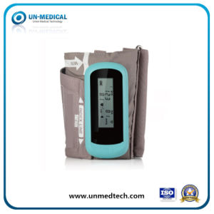 WiFi Automatic Blood Pressure Monitor/Abpm pictures & photos