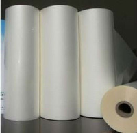 BOPP Matte Film, Non Corona Treatment for Stamping Foil, BOPP Film for Transfer Foil