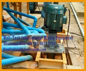Diesel Water Pump Slurry Pump Submersible Pump pictures & photos