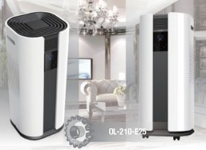 35L/D Home Electronical Equipment Industrial Fashion Design Dehumidifier pictures & photos