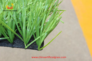 50mm Artificial Soccer Grass Professional Competition