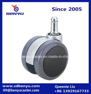 Fashion Swivel Caster Wheel for Ikea Furniture pictures & photos
