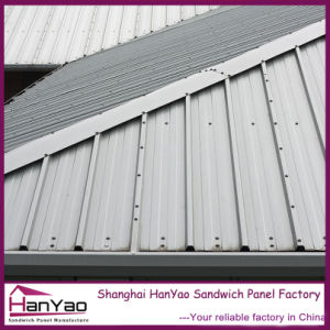 Customized Corrugated Color Steel Metal Roofing Tile Floor Sheet pictures & photos