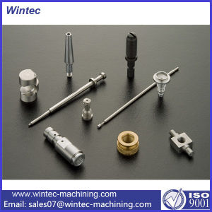 Brass CNC Machining Parts, Steel Machined Parts