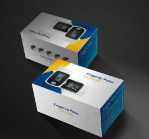 Fingertip Pulse Oximeter FL80 with Competitive Price pictures & photos