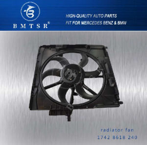 Cooling Fan Electric Fan 17428618240 E70 pictures & photos