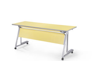 Folding Office Training Table pictures & photos
