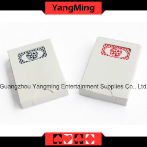Casino Custom Playing Card (YM-PC03) pictures & photos