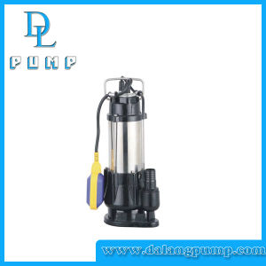 0.5HP Sewage Submersible Water Pumps pictures & photos