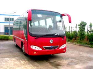 Dongfeng EQ6790 Tourist Bus/City Bus pictures & photos