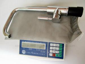 Sanitaryware Deck Mounted Swivel Kitchen Tapware pictures & photos