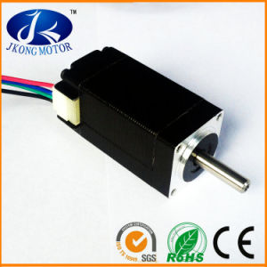 Best-Selling Micro NEMA8 Stepper Motor/20mm 2 Phase Mini Stepping Motor/Low Torque Step Motor pictures & photos