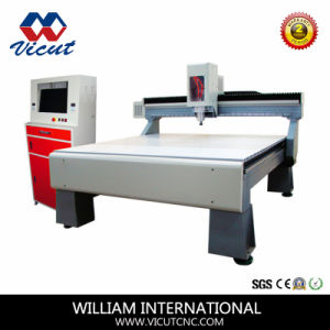 Single Head Wood CNC Router Woodworking Machine CNC Engraving Machine pictures & photos