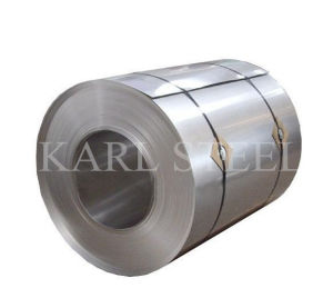 High Quality 201 2b Finish Stainless Steel Coil pictures & photos