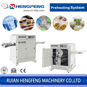 Automatic Pre-Heater for PP Sheet pictures & photos