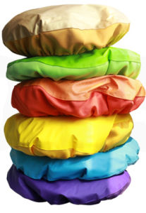 Super Warming Cotton Chair Cover Supply pictures & photos