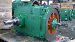 Coal Mining Machine Reducer pictures & photos