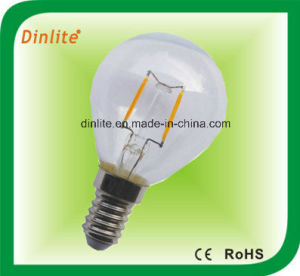 G45- 2W 4W LED Light Bulb pictures & photos