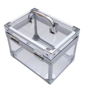 Low Price Professional Makeup Cases pictures & photos