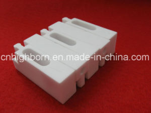 95% Alumina Ceramic Lamp Base pictures & photos