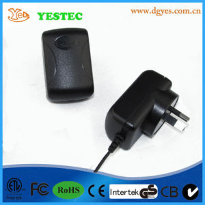 9V1.5A AC/DC Adapter for Au Plug