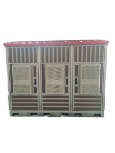 2000W AC Outdoor Air Conditione with CE and ISO