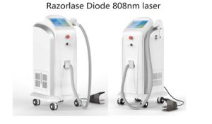 Tga, FDA, Medical Ce Diode Laser Hair Removal Machine pictures & photos