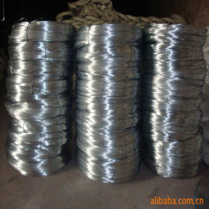 Easily Assembled Galvanized Iron Wire / Lacing Wire / Binding Wire pictures & photos