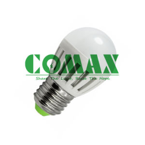 CE Approved G45 3W LED Bulb Light pictures & photos