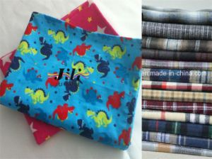 China Supplier for 100% Cotton Flannel at Good Price